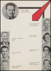 Page 13, 1958 Edition, Ada High School - Cougar Yearbook (Ada, OK) online yearbook collection
