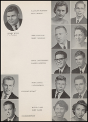 Page 17, 1958 Edition, Ada High School - Cougar Yearbook (Ada, OK) online yearbook collection
