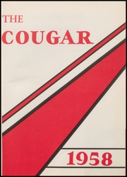 Page 5, 1958 Edition, Ada High School - Cougar Yearbook (Ada, OK) online yearbook collection