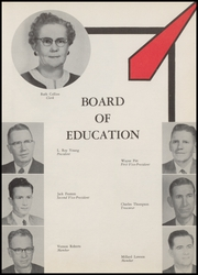 Page 9, 1958 Edition, Ada High School - Cougar Yearbook (Ada, OK) online yearbook collection