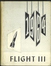1964 Edition, Western Heights High School - Flight Yearbook (Oklahoma City, OK)