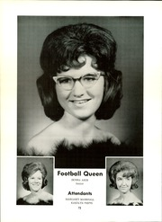 Page 76, 1964 Edition, Western Heights High School - Flight Yearbook (Oklahoma City, OK) online yearbook collection