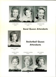 Page 78, 1964 Edition, Western Heights High School - Flight Yearbook (Oklahoma City, OK) online yearbook collection