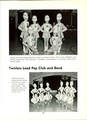 Page 83, 1964 Edition, Western Heights High School - Flight Yearbook (Oklahoma City, OK) online yearbook collection