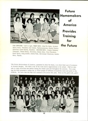 Page 84, 1964 Edition, Western Heights High School - Flight Yearbook (Oklahoma City, OK) online yearbook collection