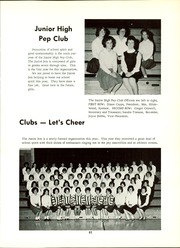 Page 87, 1964 Edition, Western Heights High School - Flight Yearbook (Oklahoma City, OK) online yearbook collection