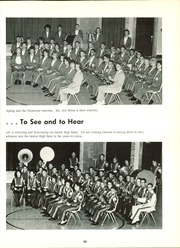 Page 89, 1964 Edition, Western Heights High School - Flight Yearbook (Oklahoma City, OK) online yearbook collection