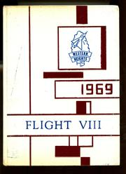 1969 Edition, Western Heights High School - Flight Yearbook (Oklahoma City, OK)