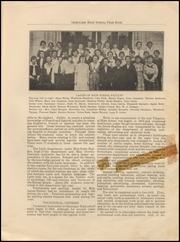 Page 11, 1921 Edition, Okmulgee High School - Torchlight Yearbook (Okmulgee, OK) online yearbook collection