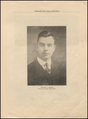 Page 7, 1921 Edition, Okmulgee High School - Torchlight Yearbook (Okmulgee, OK) online yearbook collection
