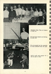 Page 12, 1952 Edition, Okmulgee High School - Torchlight Yearbook (Okmulgee, OK) online yearbook collection