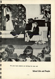 Page 15, 1952 Edition, Okmulgee High School - Torchlight Yearbook (Okmulgee, OK) online yearbook collection