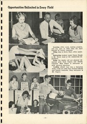 Page 17, 1952 Edition, Okmulgee High School - Torchlight Yearbook (Okmulgee, OK) online yearbook collection