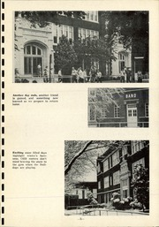 Page 9, 1952 Edition, Okmulgee High School - Torchlight Yearbook (Okmulgee, OK) online yearbook collection