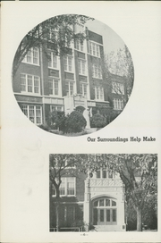Page 10, 1954 Edition, Okmulgee High School - Torchlight Yearbook (Okmulgee, OK) online yearbook collection