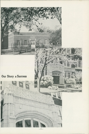 Page 11, 1954 Edition, Okmulgee High School - Torchlight Yearbook (Okmulgee, OK) online yearbook collection