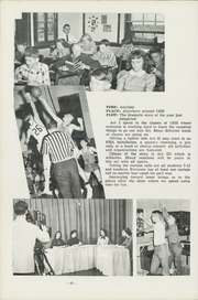 Page 12, 1954 Edition, Okmulgee High School - Torchlight Yearbook (Okmulgee, OK) online yearbook collection