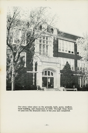 Page 6, 1954 Edition, Okmulgee High School - Torchlight Yearbook (Okmulgee, OK) online yearbook collection