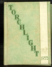 Page 1, 1955 Edition, Okmulgee High School - Torchlight Yearbook (Okmulgee, OK) online yearbook collection