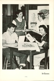 Page 15, 1955 Edition, Okmulgee High School - Torchlight Yearbook (Okmulgee, OK) online yearbook collection