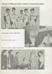 Page 10, 1959 Edition, Okmulgee High School - Torchlight Yearbook (Okmulgee, OK) online yearbook collection