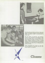 Page 13, 1959 Edition, Okmulgee High School - Torchlight Yearbook (Okmulgee, OK) online yearbook collection
