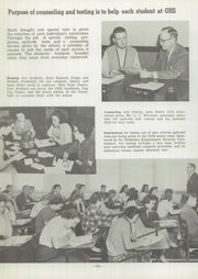 Page 14, 1959 Edition, Okmulgee High School - Torchlight Yearbook (Okmulgee, OK) online yearbook collection