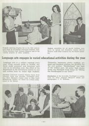 Page 16, 1959 Edition, Okmulgee High School - Torchlight Yearbook (Okmulgee, OK) online yearbook collection