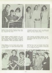 Page 17, 1959 Edition, Okmulgee High School - Torchlight Yearbook (Okmulgee, OK) online yearbook collection