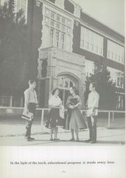 Page 6, 1959 Edition, Okmulgee High School - Torchlight Yearbook (Okmulgee, OK) online yearbook collection