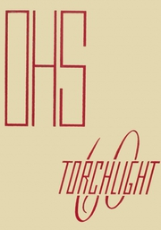 Page 1, 1960 Edition, Okmulgee High School - Torchlight Yearbook (Okmulgee, OK) online yearbook collection