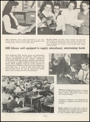 Page 15, 1960 Edition, Okmulgee High School - Torchlight Yearbook (Okmulgee, OK) online yearbook collection