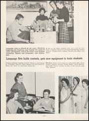 Page 16, 1960 Edition, Okmulgee High School - Torchlight Yearbook (Okmulgee, OK) online yearbook collection