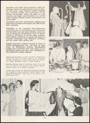 Page 17, 1960 Edition, Okmulgee High School - Torchlight Yearbook (Okmulgee, OK) online yearbook collection
