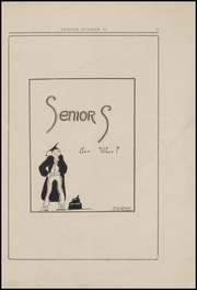 Page 15, 1924 Edition, El Reno High School - Boomer Yearbook (El Reno, OK) online yearbook collection