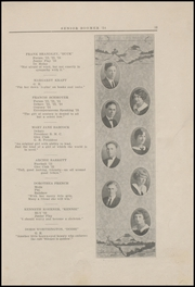 Page 17, 1924 Edition, El Reno High School - Boomer Yearbook (El Reno, OK) online yearbook collection