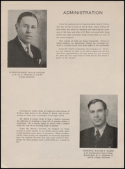 Page 11, 1944 Edition, El Reno High School - Boomer Yearbook (El Reno, OK) online yearbook collection