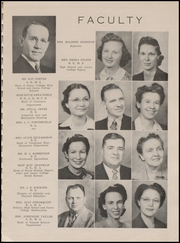 Page 13, 1944 Edition, El Reno High School - Boomer Yearbook (El Reno, OK) online yearbook collection