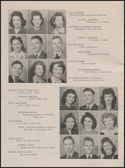 Page 16, 1944 Edition, El Reno High School - Boomer Yearbook (El Reno, OK) online yearbook collection