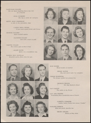Page 17, 1944 Edition, El Reno High School - Boomer Yearbook (El Reno, OK) online yearbook collection