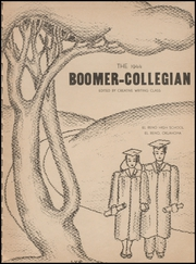 Page 5, 1944 Edition, El Reno High School - Boomer Yearbook (El Reno, OK) online yearbook collection