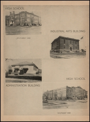 Page 8, 1944 Edition, El Reno High School - Boomer Yearbook (El Reno, OK) online yearbook collection