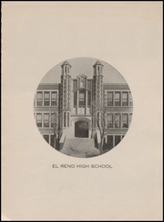 Page 9, 1944 Edition, El Reno High School - Boomer Yearbook (El Reno, OK) online yearbook collection