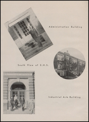 Page 10, 1947 Edition, El Reno High School - Boomer Yearbook (El Reno, OK) online yearbook collection