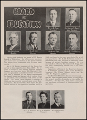 Page 11, 1947 Edition, El Reno High School - Boomer Yearbook (El Reno, OK) online yearbook collection