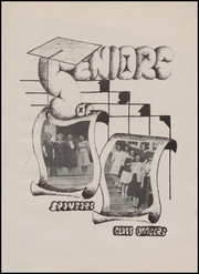 Page 17, 1947 Edition, El Reno High School - Boomer Yearbook (El Reno, OK) online yearbook collection