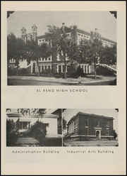 Page 10, 1948 Edition, El Reno High School - Boomer Yearbook (El Reno, OK) online yearbook collection