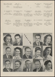 Page 15, 1948 Edition, El Reno High School - Boomer Yearbook (El Reno, OK) online yearbook collection