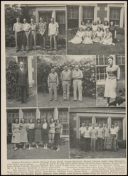 Page 16, 1948 Edition, El Reno High School - Boomer Yearbook (El Reno, OK) online yearbook collection
