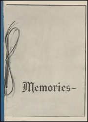 Page 5, 1948 Edition, El Reno High School - Boomer Yearbook (El Reno, OK) online yearbook collection